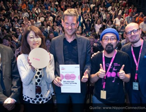 NIPPON CONNECTION – JAPANISCHES FILM FESTIVAL